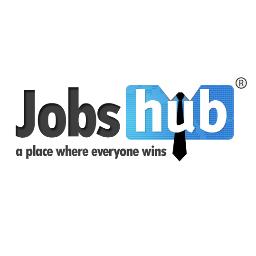@JobsHubEgypt