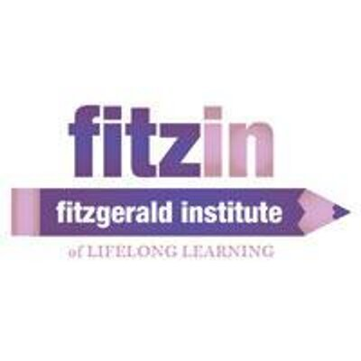 Fitzgerald Institute Fitz In Twitter