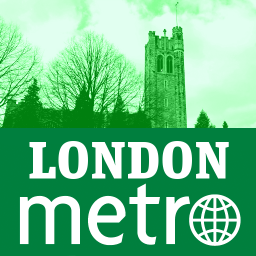 Metro London Social Profile