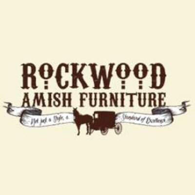 Delightful Rockwood Amish