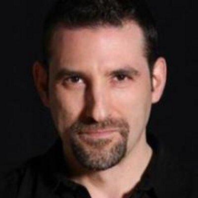 Simon Cohen on Muck Rack