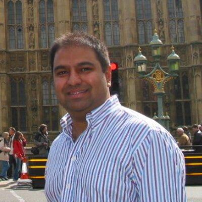 Fozz Mahmud on Muck Rack