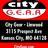City Gear Linwood