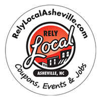 RelyLocal Asheville | Social Profile