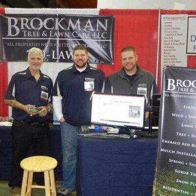 Brockman Tlc