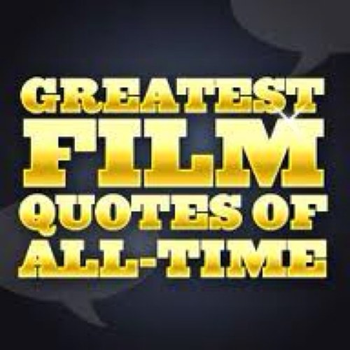 great movie quotes gmquotes twitter