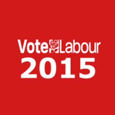 Vote Labour 2015