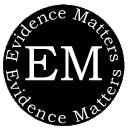 Evidence Matters Social Profile