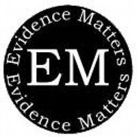 Evidence Matters | Social Profile