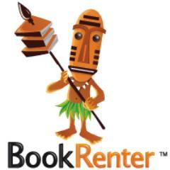 BookRenter Social Profile