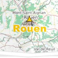 L'Emploi à Rouen