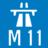 M11 Info