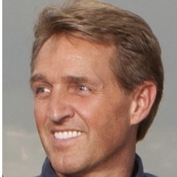Jeff Flake Social Profile