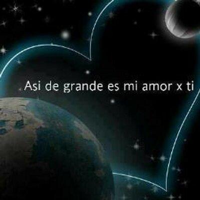 Amor Lleno De Frases On Twitter Cuando Te Abraze Mi Corazon De Una
