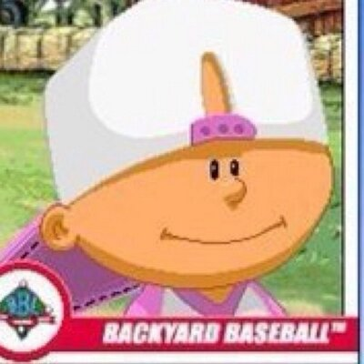 "Pablo Sanchez Backyard Sports pablo sanchez on twitter: ""lol backyard sports is racist..why my"