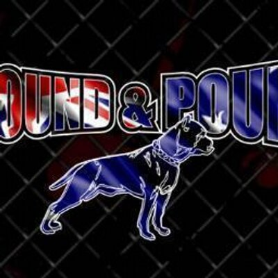Ground and Pound | Social Profile