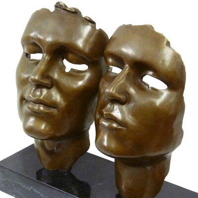Kunst Ambiente kunst ambiente bronzefiguren