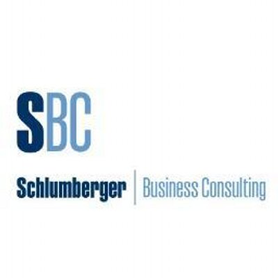 Schlumberger designwrite advertising