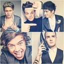 only one direction (@5boys12nippless) Twitter