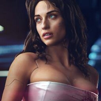 New Cyberpunk 2077 Trailer and Demo at E3 2018