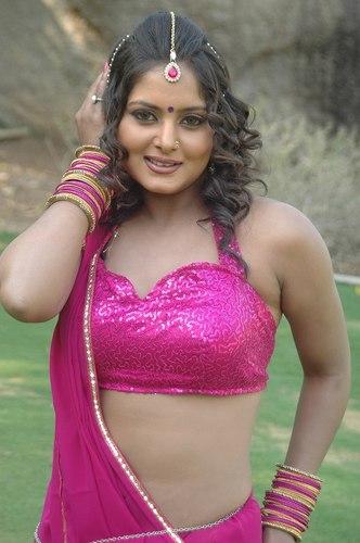 22 punjabi bhabhi in pink salwar suit selfie wid moans - 2 10