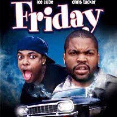Friday Movie Quotes (@Friday_Movie_) | Twitter