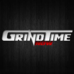 Grind Time Now Social Profile