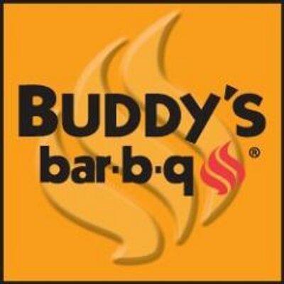 Buddy's Bar-B-Q logo
