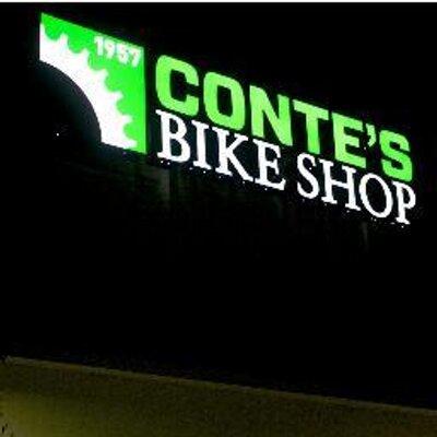 Conte Bikes Richmond Va Conte s Bikes