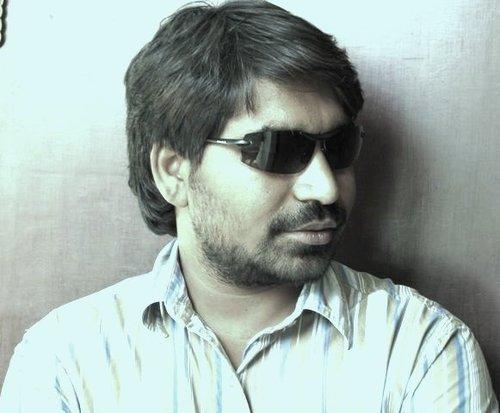 Murali krishna beingmurali twitter for J murali ias profile