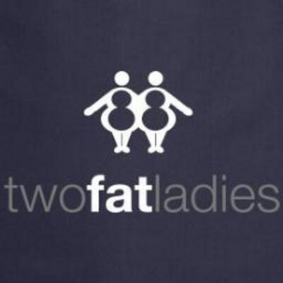 Two Fat Ladies Videos 27