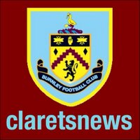clarets news