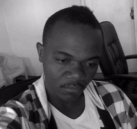 Mauricemuyembi