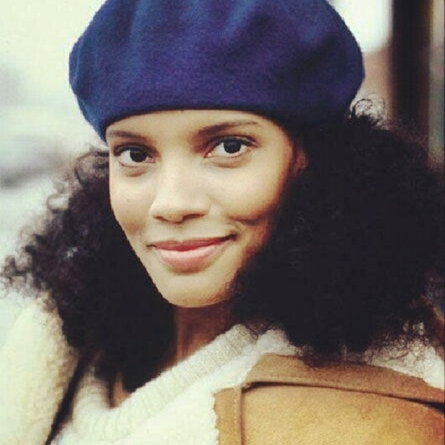 shari headley wikipedia