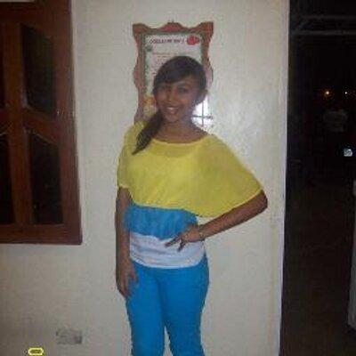 Mariah Ocando