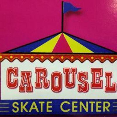 Carousel skate wichita ks