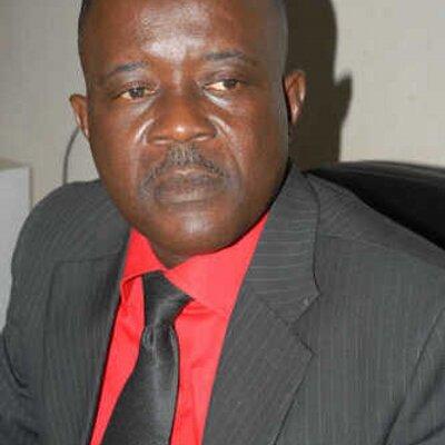 Charles Okogene on Muck Rack