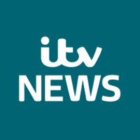ITV News twitter profile