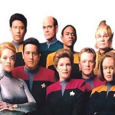 Star Trek Voyager Espanol 96