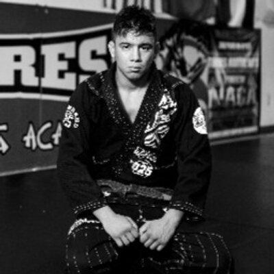 Miguel Angel Torres (@MiguelTorresMMA) Twitter profile photo