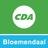 Profielfoto van Twitteraccount: CDA
