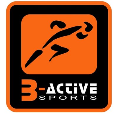 B-Active  logo