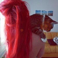 zavada (@BooIra) Twitter profile photo