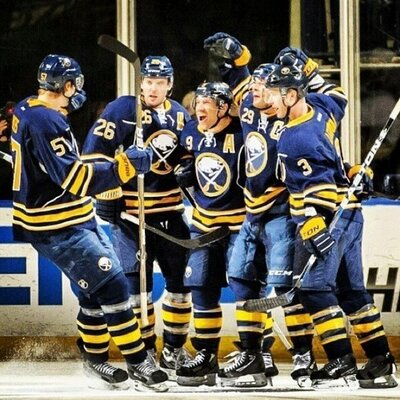 Die By The Blade - Buffalo Sabres Schedule, Roster, News ...