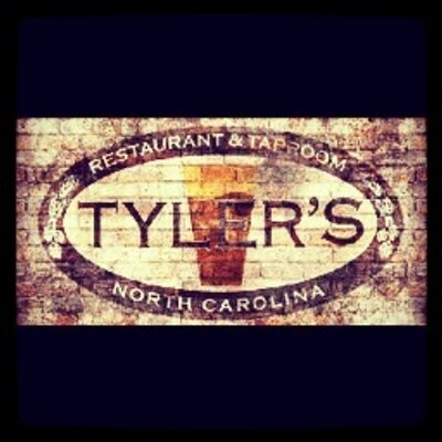 Tyler's taproom apex coupons