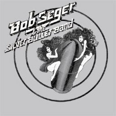 Twitter profile picture for Bob Seger