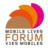 Forum Vies Mobiles's Twitter avatar