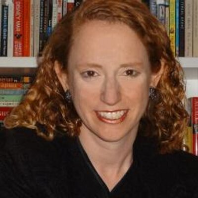 Suzanne Nossel on Muck Rack