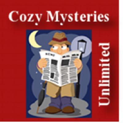 Cozy Mystery Books