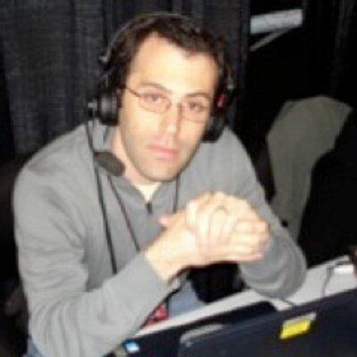 Eric Salzman on Muck Rack